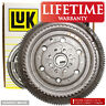 VW Cc 2.0Tdi Luk Dual Mass Flywheel Replace Spare Part 136 11/2011- Cffa