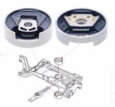 Para VW Touran 1.9TDi 2.0TDi Motor subtrama de montaje superior/inferior Bush Kit 05 > en