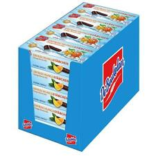 20 Boxen a 75g Erfrischungsstäbchen Original Griesson-de Beukelaer GmbH & Co.
