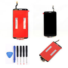 LCD Display + Screen Touch Digitizer Assembly Parts Tools For LG Optimus G2 D802