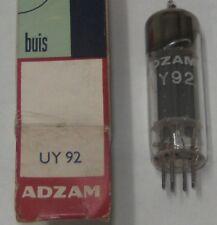 UY92 electronic tube Adzam