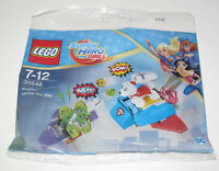 Lego ® Polybag Super Heroes Girls Krypto Saves the Day Set 30546 NEW