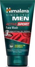 Himalaya Men Active Sport Face Wash 100 ml