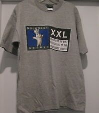 Doughboy Sports~Heather Grey Men's Large T-shirt