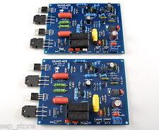 LJM Audio QUAD405 Stero Power Amplifier Kit (include 2 channel board) J163