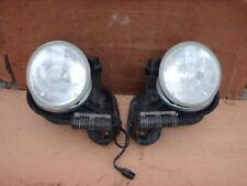PORSCHE 968  HEAD-LIGHTS