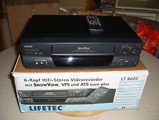 "Lifetec LT 9020 HiFi Stereo -""sehr gut erhalten""-"