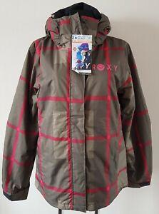 ROXY Snow Women's Winter Sky Jacket size L