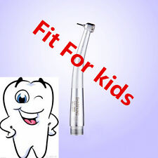Dental High Speed Handpiece MINI Small Head 2 Holes Specially for Children