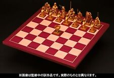 Fate Zero Servant Model Chess Piece Set Limited Bandai Japan Stay Night Extra