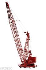 Manitowoc 4100W Ringer Crane & Extension Kit - 1/50 - TWH #051-01041 & 051B-0112