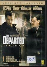 THE DEPARTED - DVD (USATO EX RENTAL)