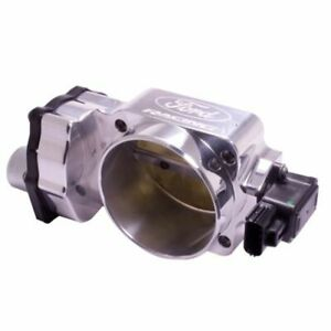 Ford Racing M-9926-M5090 Throttle Body 90 mm. 4 in. For 2011-14 Ford Mustang NEW