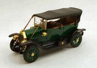 Model Car vintage diecast rio Fiat 0 1914 Flour Scale 1:43 vehicles Coche