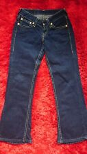 "LEVIS 927 JEANS. BRAND NEW WOMENS LADIES GIRLS LEVI'S. DARK BLUE. W 29"", L 30"""