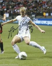 Team USA Amy Rodriguez Autographed Signed 8x10 Photo COA B