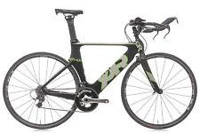 2012 Quintana Roo CD 0.1 Time Trial Triathlon Bike Med-Large 55cm Carbon