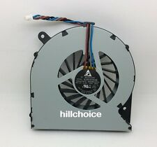 Toshiba Satellite L850 L850D Laptop CPU Fan 4-PIN 6033B0028701 KSB0505HB -BK48