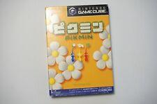 Nintendo GameCube PiKMiN 1 Japan NGC Game US Seller