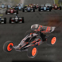 1/32 2.4G USB Rechargeable Mini Portable RC Racing Car Toy W/Remote Control OK