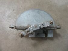 1955 1956 Ford Club sedan vacuum style windshield wiper motor core parts rat rod