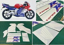 Hon NSR 125 1999 to 2000 Replacement decals stickers graphics kit