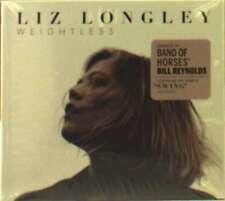 Longley Liz - Weightless NEW CD