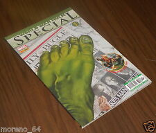 WORLD WAR HULK SPECIAL 1 (Marvel MIX 70) Panini COME NUOVO vedi le foto