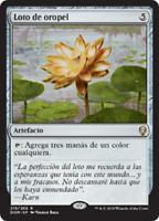 Loto de oropel - Dominaria - NUEVO/MINT - MTG - 215 -  X1