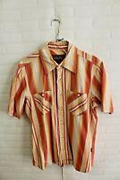 Camicia MARLBORO CLASSICS Uomo Chemise Shirt Man Taglia Size M