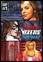 Super Vixens [New DVD]
