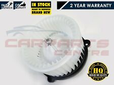 FOR KIA SPORTAGE 2.0 2.7 V6 2.0 CRDI 2004- NEW HEATER BLOWER MOTOR 21-0138