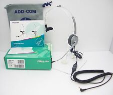 ADD100-06 HEADSET for Linksys 508 921 922 941 942 962 SountPoint 320 321 330 331