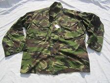 Jacket Lightweight Woodland DP ,Soldier 2000, Feldhemd,  170/96  #X8-29