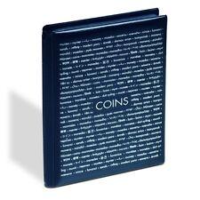 Album de poche numismatique  205x155mm  pour 96 pièces - Réf  335392