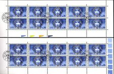 Slowakei 339 I -  II o - 2 KB 50 Jahre Europa (2472)