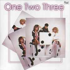 One Two Three – One Two Three    New cd  Canada import