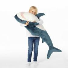IKEA Hai BLAHAJ Stofftier Plüschtier Stoffhai Kuscheltier BLÅHAJ Shark ikeashark