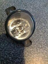 RENAULT CLIO MK2 PASSENGER NEARSIDE FRONT BUMPER  FOG LIGHT LAMP FREEPOST