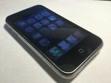 New listing Apple iPhone 3G - 16Gb - White (Unlocked) A1241 (Gsm) #C