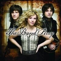 THE BAND PERRY - THE BAND PERRY  CD ++++++++++++12 TRACKS+++++++NEU