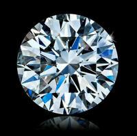 GIA Certified .95 Ct  Moissanite VVS S1 White Diamond 7 x 7 x 4 mm Christmas