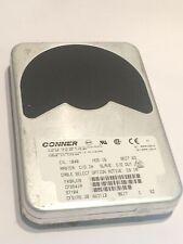 CONNER CFS541A IDE HARD DRIVE 540MB                                      fbc1a15