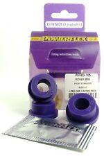 Powerflex MOTORE Stabilizzatore Bar Bush Kit pff63-105 (ROVER MINI)