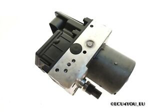 Repair Service of BMW Bosch 5.7 ABS Control Unit With Life Time Warranty