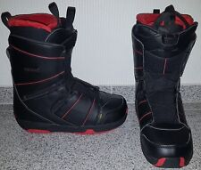 Snowboard Boots Salomon Gr.41 Damen Snowboardschuhe Gr.39 Top Zustand