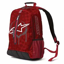 Alpinestars Performer Daredevil Red Backpack/Bag Backpack School Bag