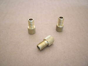 New Presta Valve Adapters Qty = 5 for One Low Price