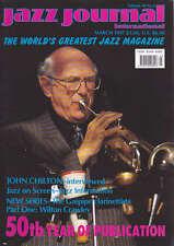 JAZZ JOURNAL MAGAZINE 1997 MAR JOHN CHILTON, WILTON CRAWLEY, MOSAIC RECORDINGS