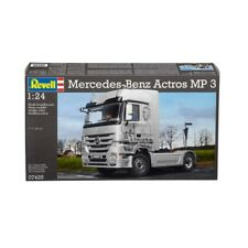 Revell MERCEDES BENZ ACTROS Mp3 Truck Model Kit 07425